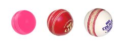 #CricketBalls #WhiteLeatherBall #RedLeatherBall #PinkLeatherBall http://sport2nd.in/blog/difference-between-white-red-cricket-balls