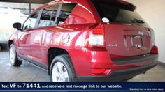 2014 Jeep Compass exterior features - Grand Rapids, MI