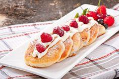 Варианты вкусных сырников на завтрак (ПП)