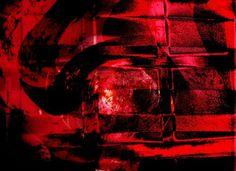 'an der Mauer' von Peter Norden bei artflakes.com als Poster oder Kunstdruck $20.79