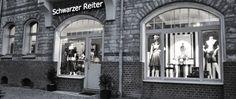 Schwarzer Reiter - luxury erotic lifestyle - Öffnungszeiten