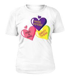 #Valentines day Love T-Shirt