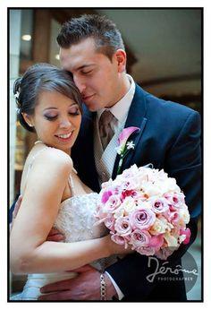 Ottawa Flowers - Wedding Florist