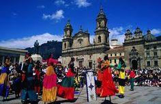 Resultado de imagen para colombia-turismo