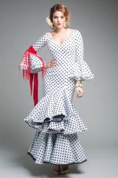 Flamenca - Micaela Villa