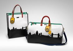 Gucci City Collection, London