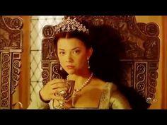 Henryk VIII. + Anna Boleyn | Dynastia Tudorów | Niech mówią, że to nie j...