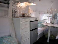 vintage camper stovetop - Google Search