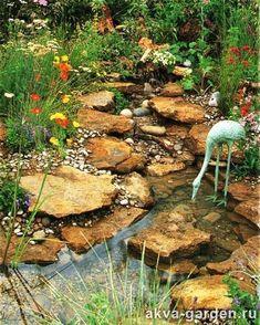 Build a Pond or Water Garden #watergardening #WaterGarden