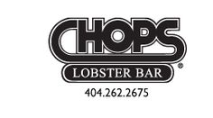 Chops Lobster Bar.  Get the steak, but not the house salad.  Go for the wedge.