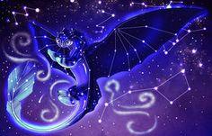 Starmap fury by RiavaCornelia on DeviantArt Dragon Birthday Parties, Httyd Dragons, Dragon Sketch, Dragon Artwork, Dragon Games, Wings Of Fire, Dragon Trainer, Monster Hunter, How To Train Your Dragon