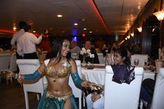 Smiling at some guests at a show! Dance World, Oriental, Smile, Crop Tops, Women, Fashion, Moda, Fashion Styles, Fashion Illustrations