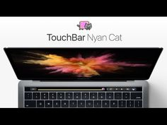 Test the new Touch Bar on any Mac with Touch Bar Demo