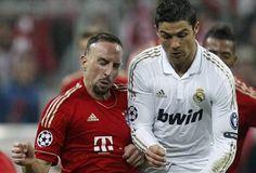 Real Madrid møder Bayern, og Generalen tror på at Bayern klarer sig videre til finalen. Odds 2,20 hos bet365.