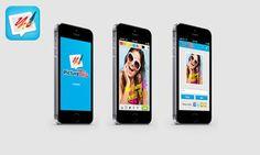 UI APP Places To Visit, App, Apps