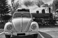 Beetle Steam (Fuji X100S)