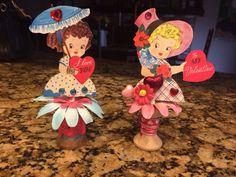 Valentine spoolies