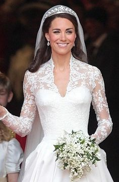 princess kate wedding - Google Search