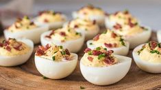 Looking for the best Deviled Eggs recipes? Get recipes like Deviled Eggs, Sour Cream and Bacon Deviled Eggs and Deviled Egg Salad from Simply Recipes. Deviled Eggs With Relish, Bacon Deviled Eggs, Deviled Eggs Recipe, Simply Recipes, Egg Recipes, Cooking Recipes, Ranch Dip, Tapenade, Best Appetizers