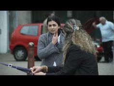 I Am Nasrine, nominated for a BAFTA. See interview with its director Tina Ghavari on my Women Directors Speak board!