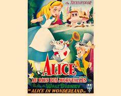 Vintage Art | ... 1951 Poster, Vintage Art Prints, Vintage Poster, Wallpapers