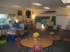 Reggio+Emilia+Preschool+Ideas | Designing Your Classroom Space | Catching Readers Before They Fall
