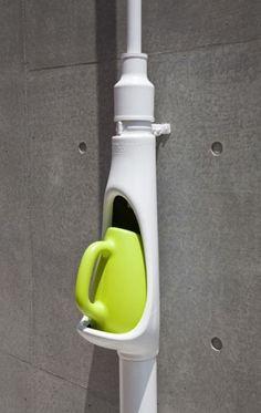 rainwater pitcher