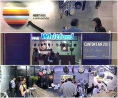 Great catch up at @cantonfaironline last week! We met a lots of new people and the time went so fast.  Now it's time to get ready for another show. Next stop: Exclusively Housewares Show in London - UK Stay tuned! . . #cantonfair #canton #fair #Guangzhou #China #show #exhibitions #collage #picsoftheday #exclusivelyhousewaresshow #EHS #London #UK #consumer #coatings #nonstick #nonstickcoatings #grind #biz #business #cookware #housewares #kitchentools #smallelectrics #nextstop #travelling