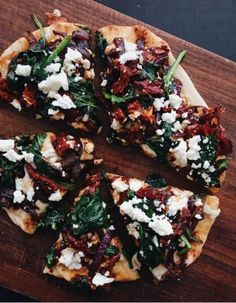 Pizzanaan : quand la cuisine indienne rencontre la cuisine italienne, ça nous donne faim !