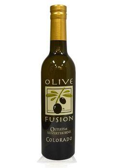 Blood Orange Fused Olive Oil – olivefusionstore.com