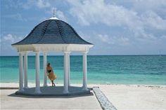 Freeport, Grand Bahama Island, Bahamas. Been there, done that, wanna do it again.