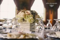 Westshore Yacht Club Wedding