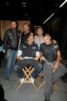 Son's of Anarchy