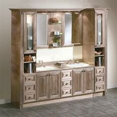 Upper Cabinets For Bathrooms | 96 INCH BATHROOM CABINET | BATHROOM CABINETS