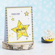 I Card, Coasters, Photo And Video, Stamps, Handmade, Instagram, Seals, Drink Coasters, Stamp