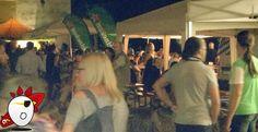 HEINEKEN PARTY FUNKY GO 2013 #heineken #funkygo #gallettoebirra www.funkygo.it