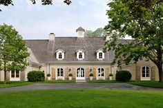 Austin Patterson Disston Architects | Portfolio | Country Houses