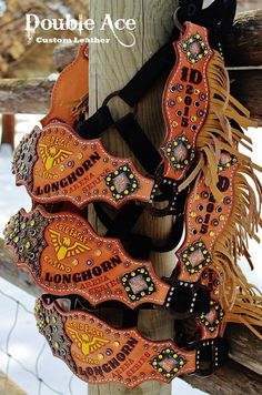 Cool trophy bronc Halters Horse Training Tips, Horse Tips, Horse Halters, Horse Saddles, Western Horse Tack, Western Saddles, Barrel Racing Tips, Bronc Halter, Reining Horses
