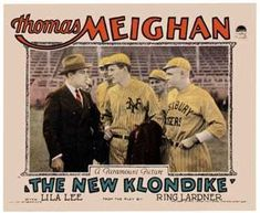 Two Movies, Movies And Tv Shows, Movie Tv, Ring Lardner, Baseball Movies, Paul Kelly, Sound Film, Making The Team, Silent Film Stars