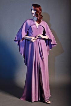 What Princess Jena Dondarrion / Targaryen would have worn, Christian Siriano