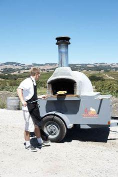 Pizza Politana, Petaluma, California