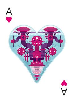 ace_hearts by Barney Ibbotson, via Flickr