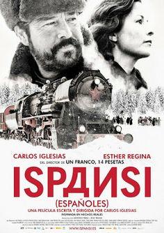 Ispansi: ¡Españoles! - online 2011