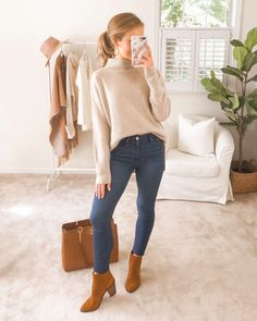 try on no. 1 // the nordstrom anniversary sale 2019 Mom Outfits, Fall Outfits, Casual Outfits, Cute Outfits, Southern Girl Outfits, Zoom Iphone, Iphone 5c, Southern Fashion, Winter Stil