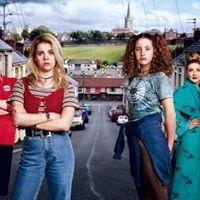 Derry Girls Season 1 - Episode 4 s01e04  Full Episodes