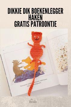 Onwijs De 1485 beste afbeeldingen van Crochet - bookmarks in 2020 MQ-72
