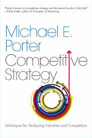 Porter's Competive Strategy