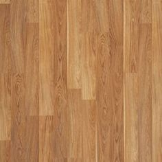 Style Selections W X L Truffle Hickory Embossed Laminate Wood Planks Square Ft