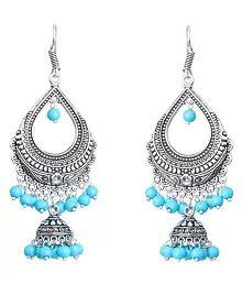 Waama Jewels Turquoise Earrings