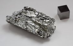 Here's What the Chemical Elements Look Like in Pure Form: Molybdenum - Element…